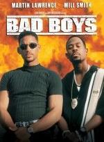 Phim Bad Boys - Cớm Siêu Quậy