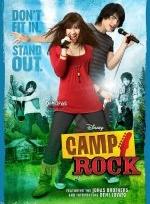 Phim Camp Rock 1 - Trại Rock Mùa Hè 1