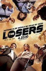 Phim The Losers - Quái Kiệt Thất Thế