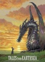 Xem Phim Ged Senki: Tales From Earthsea-Truyền Thuyết Về Rồng