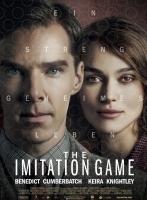 Phim The Imitation Game - Người Giải Mã