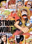 Phim One Piece Movie 2009 - Đảo Hải Tặc 2009