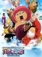 Phim One Piece Movie 2008 - Đảo Hải Tặc 2008