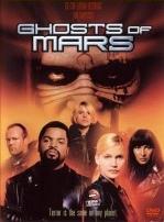 Phim Ghosts Of Mars - Bóng Ma Trên Sao Hỏa