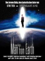 Phim The Man From Earth - Người Bất Tử
