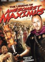 Phim The Legend Of Awesomest Maximus - Nữ Giác Đấu