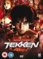 Phim Tekken - Thiết Quyền