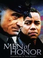 Phim Men Of Honor - Người Đàn Ông Trọng Danh Dự