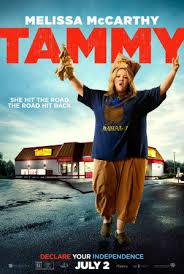 Phim Tammy - NỔI LOẠN CÙNG TAMMY