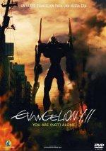 Phim Evangelion: 1.11 You Are (Not) Alone - Bạn Không Cô Đơn