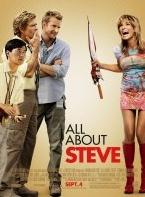 Phim All About Steve - Giăng Bẫy Trai Tơ