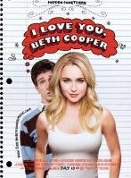 Phim I Love You, Beth Cooper - Yêu Nhầm Hot Girl