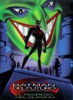 Phim Batman Beyond: Return Of The Joker - Người Dơi: Sự Trở Lại Của Joker