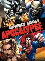 Phim Superman/Batman: Apocalypse - Siêu Nhân Đại Chiến