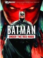 Phim Batman: Under The Red Hood - Đối Đầu Với Mặt Nạ Đỏ
