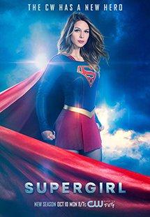Phim Supergirl Season 2 - Nữ Siêu Nhân 2