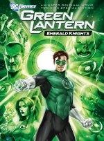 Phim Green Lantern Emerald Knights - Chiến Binh Xanh: Emerald Knights