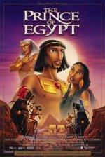 Phim The Prince Of Egypt - Hoàng Tử Ai Cập