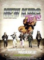 Xem Phim New Kids Turbo-Năm Anh Em To Xác