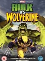 Xem Phim Hulk Vs Wolverine - Dị Nhân Đối Đầu