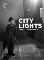 Phim City Lights - Ánh Sáng Đô Thị