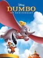 Xem Phim Dumbo - Chú Voi Biết Bay