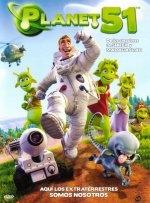 Phim Planet 51 - Hành Tinh 51
