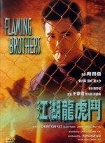 Phim Flaming Brothers - Tung Hoành Tứ Hải