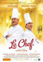 Xem Phim The Chef (Comme Un Chef)-Cuộc Chiến Ẩm Thực