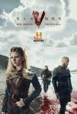 Phim Vikings - Season 3 - HUYỀN THOẠI VIKING 3