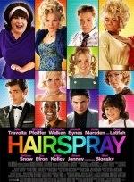 Phim Hairspray - Cuộc Thi Hoa Hậu Tóc