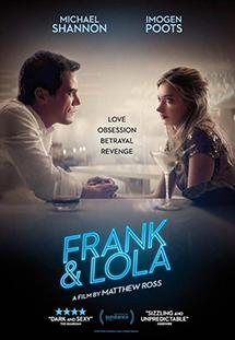 Phim Frank and Lola - Tình Yêu Chấp Vá