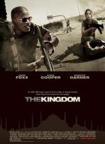 Phim The Kingdom - Giữa Sa Mạc Lửa