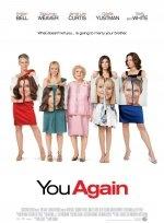 Phim You Again - Kẻ Thù Xưa
