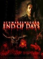 Phim End Of Days - Ngày Lụi Tàn