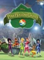 Phim Tinker Bell: Pixie Hollow Games - Đại Hội Ở Pixie