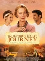 Phim The Hundred-Foot Journey - Hành trình 100 bước chân