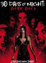 Phim 30 Days Of Night: Dark Days - 30 Ngày Của Đêm: Ngày Đen Tối