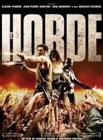 Phim The Horde - La Horde - Không Khoan Nhượng
