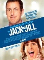 Phim Jack And Jill - Vị Khách Không Mời