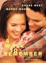 Phim A Walk To Remember - Bước Ngoặt Đáng Nhớ