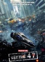 Phim Marvel One-Shot: Item 47 - Vật Thể 47