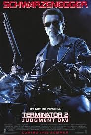 Phim Terminator 2: Judgment Day - KẺ HỦY DIỆT 2: NGÀY PHÁN XÉT