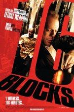 Xem Phim 16 Blocks-16 Ngã Rẽ