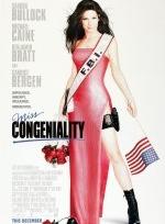 Xem Phim Miss Congeniality - Hoa Hậu FBI