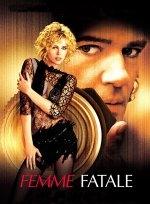 Phim Femme Fatale - Người Đàn Bà Tội Lỗi