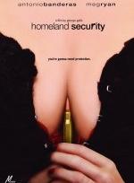 Phim Homeland Security - My Mom's New Boyfriend - Bạn Trai Mới Của Mẹ