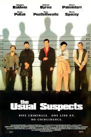 Xem Phim The Usual Suspects-KẺ CHỦ MƯU