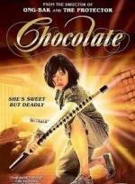 Phim Chocolate - Quyền Cước Thượng Đẳng
