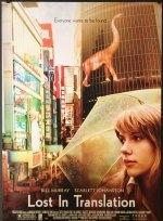 Phim Lost In Translation - Lạc Lối Ở Tokyo